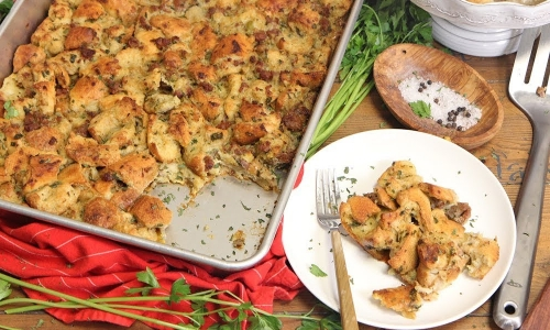 Ultimate Family Style Stuffing