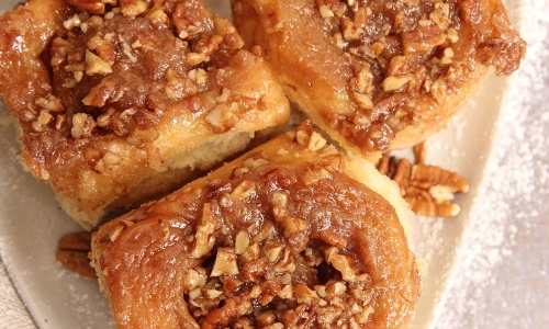 Ultimate Sticky Buns