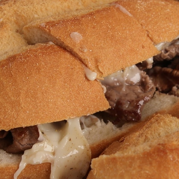 Cheesesteaks