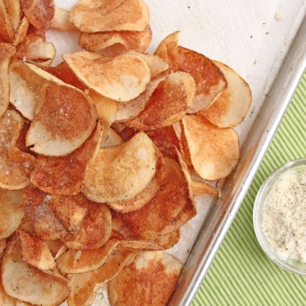 Sour Cream and Onion Chips